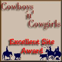 Cowboys-n-Cowgirls Award